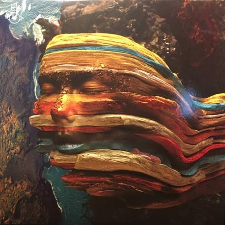 Björk – Bastards - Double LP Vinyl Album - Compilation - Experimental Rock