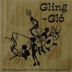 Björk – Gling-Gló - LP Vinyl Album - Experimental Jazz
