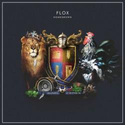 Flox – Homegrown - LP Vinyl Album - Electro Trip Hop