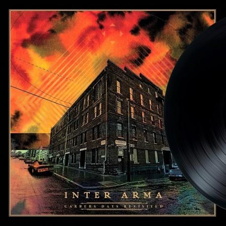 Inter Arma - Garbers Days Revisited - LP Vinyl Album - Metal Hard Rock