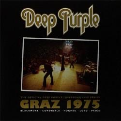 Deep Purple – Graz 1975 - Double LP Vinyyl Album -