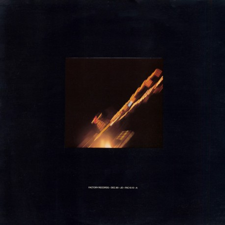 Joy Division - Transmission - Maxi Vinyl 12 inches - New Wave