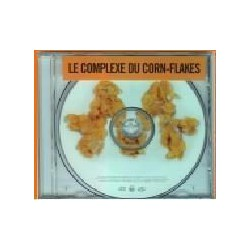 M - Matthieu Chedid - Le Complexe du Corn-Flakes - CD Maxi Single