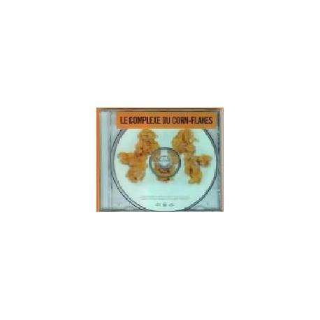 M - Matthieu Chedid - Le Complexe du Corn-Flakes - CD Maxi Single