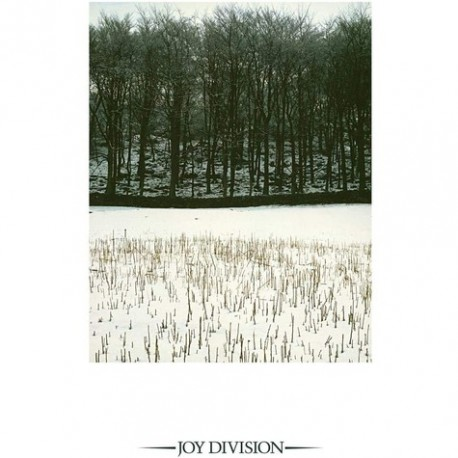 Joy Division – Atmosphere - Maxi Vinyl 12 inches - New Wave