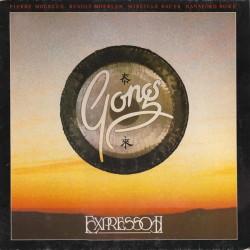 Gong – Expresso II - LP Vinyl Album - Jazz Rock Fusion