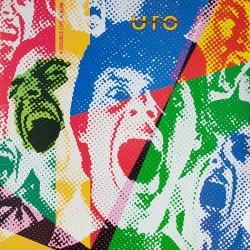 UFO - Strangers In The Night - Double LP Vinyl Album - Hard Rock Metal