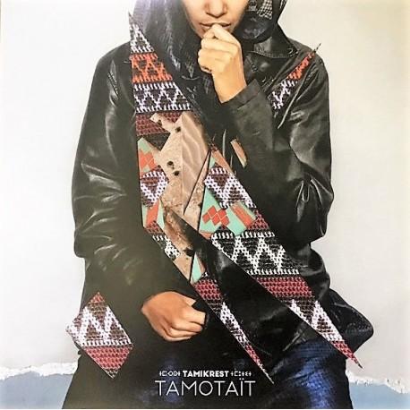 Tamikrest – Tamotaït - LP Vinyl Album - African Music World