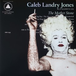 Caleb Landry Jones – The Mother Stone - Double LP Vinyl Album - Alternative Rock Punk