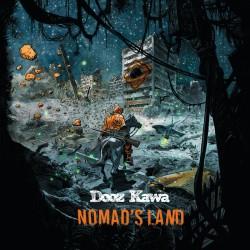 Dooz Kawa – Nomad's Land - LP Vinyl Album - Rap Francès