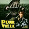 Ennio Morricone (Jean Paul Belmondo ) - Peur Sur La Ville - Double LP Vinyl Album - B.O.F. Soundtrack - RSD 2020 August, 29th