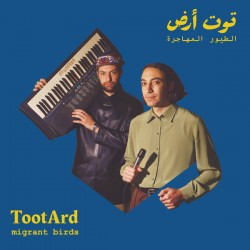 Tootard - Migrant Birds - LP Vinyl Album -