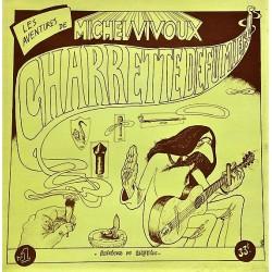Michel Vivoux – Les Aventures De Michel Vivoux - Charrette De Fumier - LP Vinyl Album - Folk Music