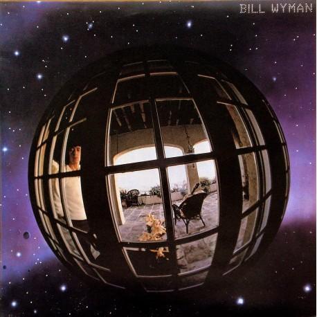 Bill Wyman – Bill Wyman - LP Vinyl Album - Limited Edition - Classic Rock