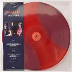 Traffic – BBC 1968 - LP Vinyl Album - Coloured Edition - Psychedelic Rock