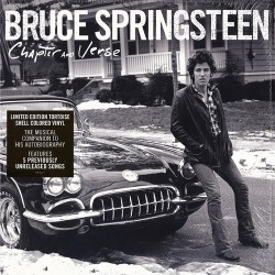 Bruce Springsteen ‎– Chapter And Verse - Double LP Vinyl Album - Coloured Version - Classic Rock