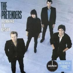 The Pretenders – Learning To Crawl - LP Vinyl Album - Classic Rock