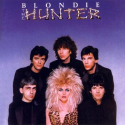 Blondie ‎– The Hunter - LP Vinyl Album - Rock Music + MP3