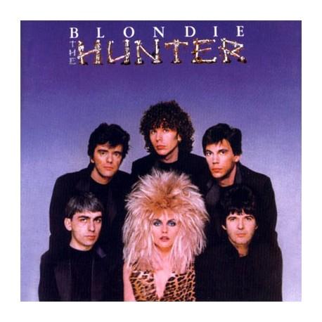 Blondie – The Hunter - LP Vinyl Album - Rock Music + MP3