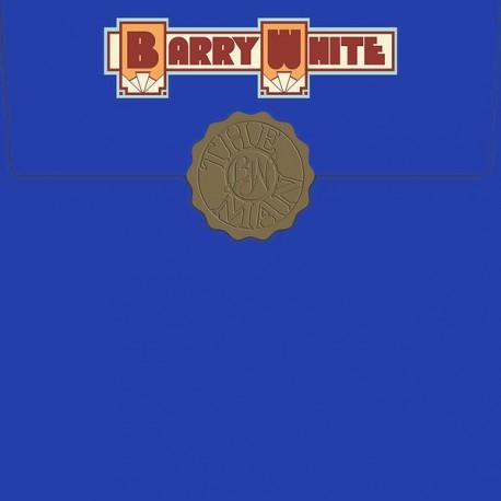 Barry White – Barry White The Man - LP Vinyl Album - Disco Soul Music