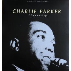 Charlie Parker - Dextirity - LP Vinyl Album - Jazz Music