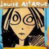Louise Attaque ‎– Louise Attaque - LP Vinyl Album - French Rock