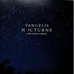 Vangelis – Nocturne - The Piano Album - Double LP Vinyl Album - Electronic New Age