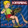 The Offspring ‎– Americana - LP Vinyl Album - Alternative Rock