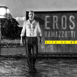 Eros Ramazzotti ‎– Vita Ce N'è - Double LP Vinyl Album - Italian Pop Songs