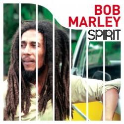Bob Marley – Spirit Of Bob Marley - LP Vinyl Album - Reggae Music