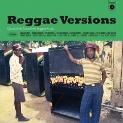 Reggae Versions Classic Hits - Compilation - LP Vinyl Album - Reggae Music