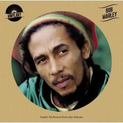 Bob Marley – The Premium Picture Disc Collection - LP Vinyl Album - Reggae Music