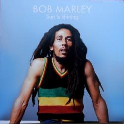 Bob Marley – Sun Is Shining - LP Vinyl Album - Tote Bag Edition - Reggae Music