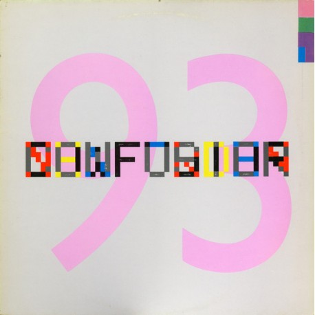 New Order (Joy Division) - Confusion - Maxi 12 inches - New Wave Synth Pop