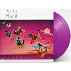 Talk Talk – It's My Life - LP Vinyl Album - Coloured Purple - New Wave Synth Pop