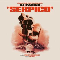 Mikis Theodorakis - Serpico - RSD 2020 - LP Vinyl Album - Soundtrack OST