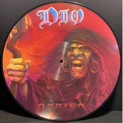 Dio - Annica - Picture Disc - RSD 2020 - Vinyl 12 inches - Heavy Metal
