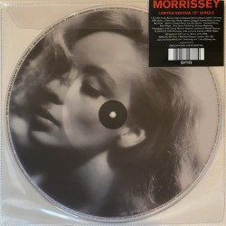 Morrissey (The Smiths) ‎– Honey, You Know Where To Find Me - Maxi 10 inches Picture Disc - RSD 2020 - Indie Pop New Wave