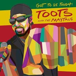 Toots & The Maytals - Got To Be Tough - LP Vinyl Album - Reggae Music