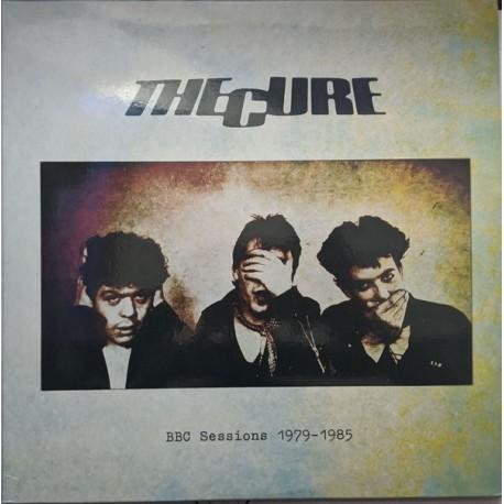 The Cure – BBC Sessions 1979 - 1985 - Double LP Vinyl Album - New Wave