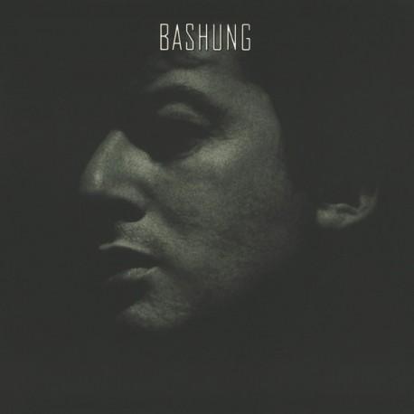 Alain Bashung – Novice - LP Vinyl Album - Coloured White - Rock Français