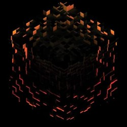 C418 ‎– Minecraft Volume Beta - Double LP Vinyl Album - Soundtrack Electro