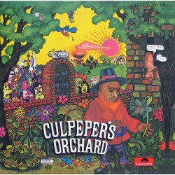 Culpeper's Orchard - LP Vinyl Album - Progressive Rock
