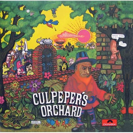 Culpeper's Orchard - LP Vinyl Album - Progressive Rock