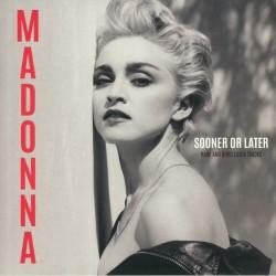Madonna - Sooner Or Later: Rare & Unreleased Tracks - LP Vinyl Album - Pop Music
