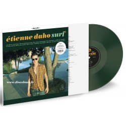 Etienne Daho ‎– Surf - Volume 2 - LP Vinyl Album - Coloured Version - Disquaire Day 2020 -French Songs