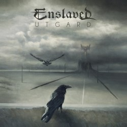 Enslaved ‎– Utgard - LP Vinyl Album - Black Metal Progressive
