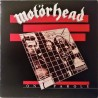Motörhead ‎– On Parole - Double LP Vinyl Album - Hard Rock Metal