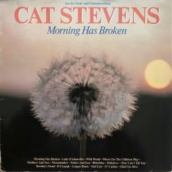 Cat Stevens – Morning Has Broken - LP Vinyl Album - Folk Music