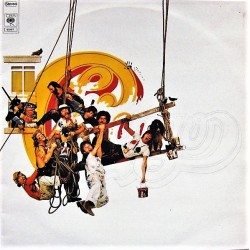 Chicago IX - Chicago's Greatest Hits - LP Vinyl Album - Soft Rock